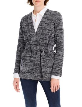 Textured Long Cardigan by J.Crew