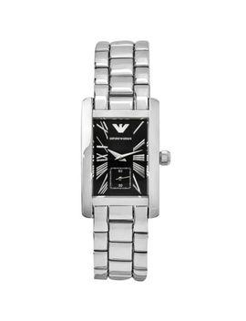 New Original Emporio Armani Ladies Classic Dress Watch   Ar0157  Rrp £229 by Ebay Seller