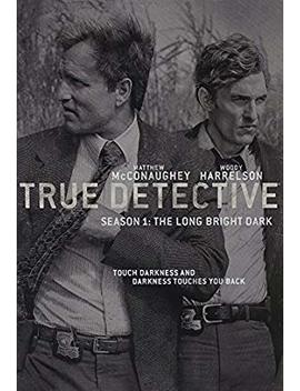 True Detective: Complete First Season by Amazon