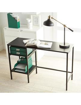 Kelsey Desk by Container Store