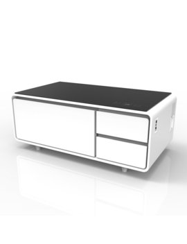 Smart Coffee Table by Allmodern