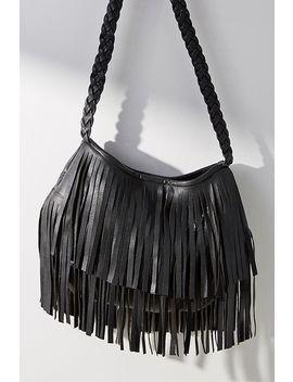 Vanessa Tasseled Crossbody Bag by Jj Winters