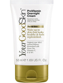Pro Vitamin Overnight Cream by Your Good Skin