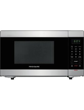 Frigidaire 1.1 Cu. Ft. Stainless Steel Microwave Oven by Frigidaire
