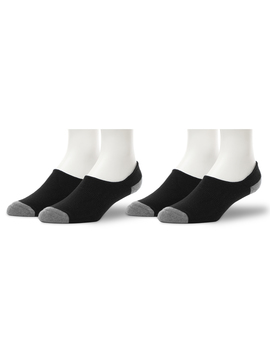 2 Pack Everyday No Show Sock by Mack Weldon