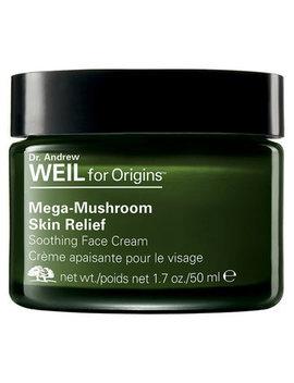 Mega Mushroom Skin Relief Soothing Face Cream by Origins
