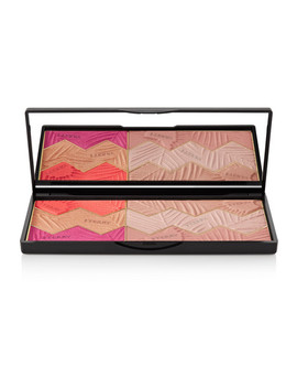 Sun Designer Palette   Tropical Break 3 by By Terry