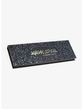 Blackheart Beauty Magic Spell Eyeshadow Collection Palette by Hot Topic