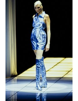 Dress Gianni Versace by Etsy