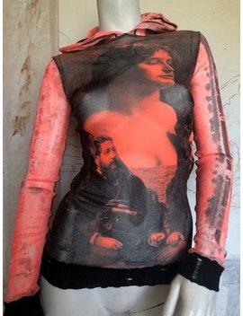 Blouse Jean Paul Gaultier by Etsy