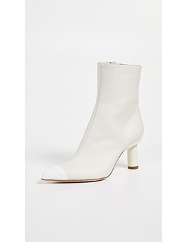 grant-booties by tibi