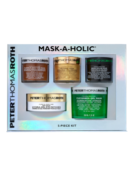 Mask A Holic Set (Limited Edition) by Peter Thomas Roth