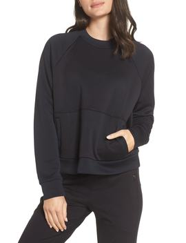 Tech Girl Pullover by Zella