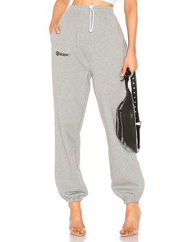 Fleece Sweatpant by Danielle Guizio