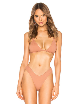 Mirage Bikini Top by Minimale Animale