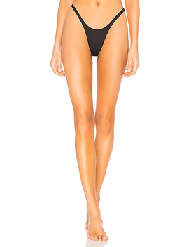 Nolita Brief Bikini Bottom by Minimale Animale