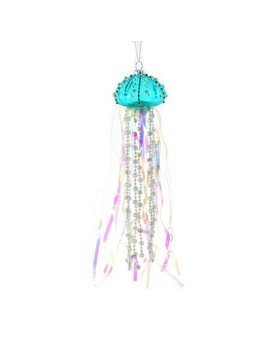 The Holiday Aisle Jellyfish Ornament (Set Of 4) by The Holiday Aisle