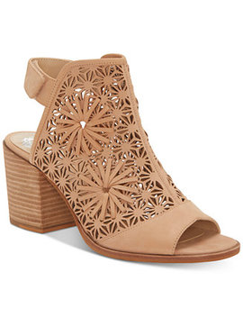 Kalison Sandals by Vince Camuto