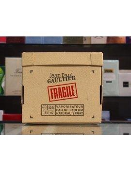 Fragile   Jean Paul Gaultier Eau De Parfum 25ml/50ml Edp Spray   Very Rare!! by Etsy