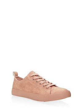 Lace Up Sneakers by Rainbow