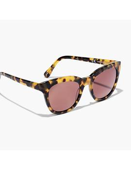 Cabana Reader Sunglasses by J.Crew
