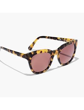 Cabana Reader Sunglasses by J.Crew