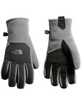 Men's Denali Etip Gloves by The North Face