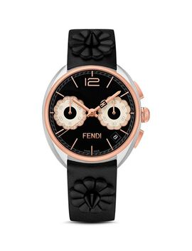 Momento  Flowerland Watch, 40mm by Fendi