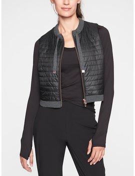 Tioga Prima Loft® Vest by Athleta