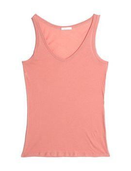 Skin Vest   T Shirts And Tops by Skin