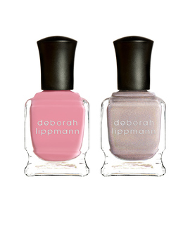 Hologram Girl Nail Polish Pack by Deborah Lippmann