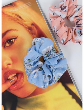 Blossom Scrunchie Set by Princess Polly