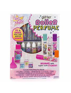 Just My Style Glitter Roller Perfume By Horizon Group Usa by Just My Style