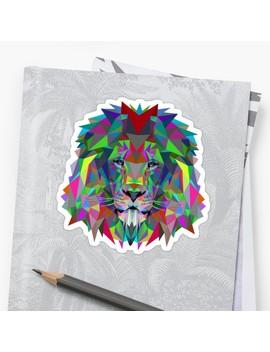 Lion Evolution by Edwardmhz