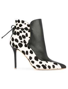 Jordan Ankle Boots by Malone Souliers