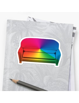Brockhampton   Iridescence Couch by Zeewa