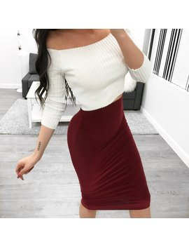 Jenny Skirt by Laura's Boutique