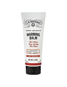 J.R. Watkins Deep Muscle Warming Balm   3.3 Oz by Watkins