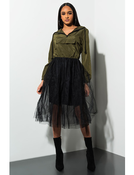 Bet On It Jacket Dress by Akira
