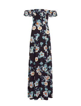 Bardot Maxi Dress by Flynn Skye