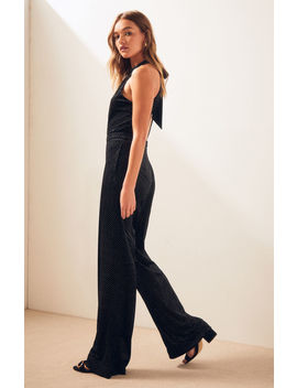 Lost + Wander Lady Galaxy Jumpsuit by Pacsun