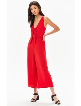 Somedays Lovin For The Night Jumpsuit by Pacsun
