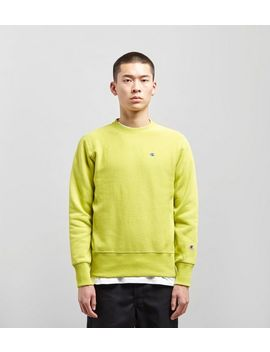 Champion Classic Sweatshirt by Champion