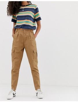 Daisy Street Cargo Pants With Pockets by Daisy Street