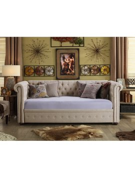 Rayner Chesterfield Daybed & Reviews | Joss & Main by Joss & Main