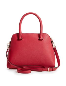 Cameron Street Maise Leather Satchel by Kate Spade New York