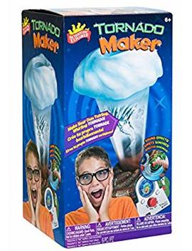 Scientific Explorer Tornado Maker by Scientific Explorer