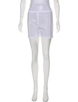 Aurora Embellished Shorts W/ Tags by I.Am.Gia