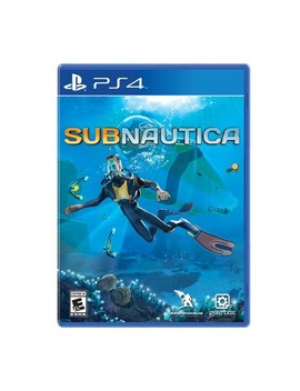 Subnautica   Play Station 4 by Play Station 4 (Ps4)