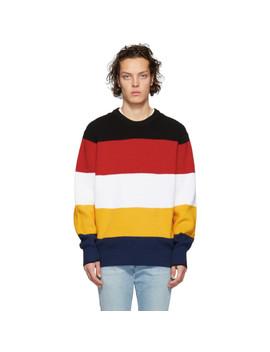 Multicolor Kirke Sweater by Rag & Bone